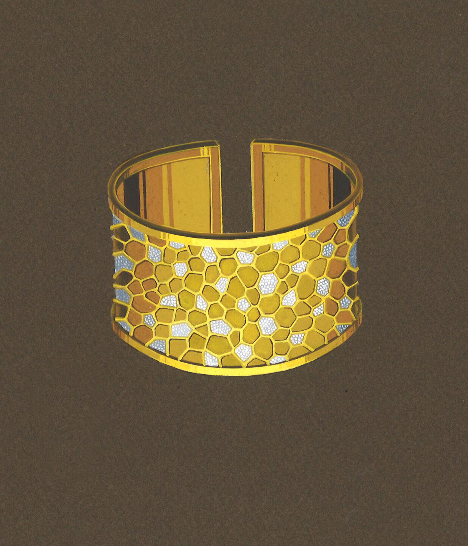 mish_jewelry_product_Honeywood-Cuff-Editorial-2