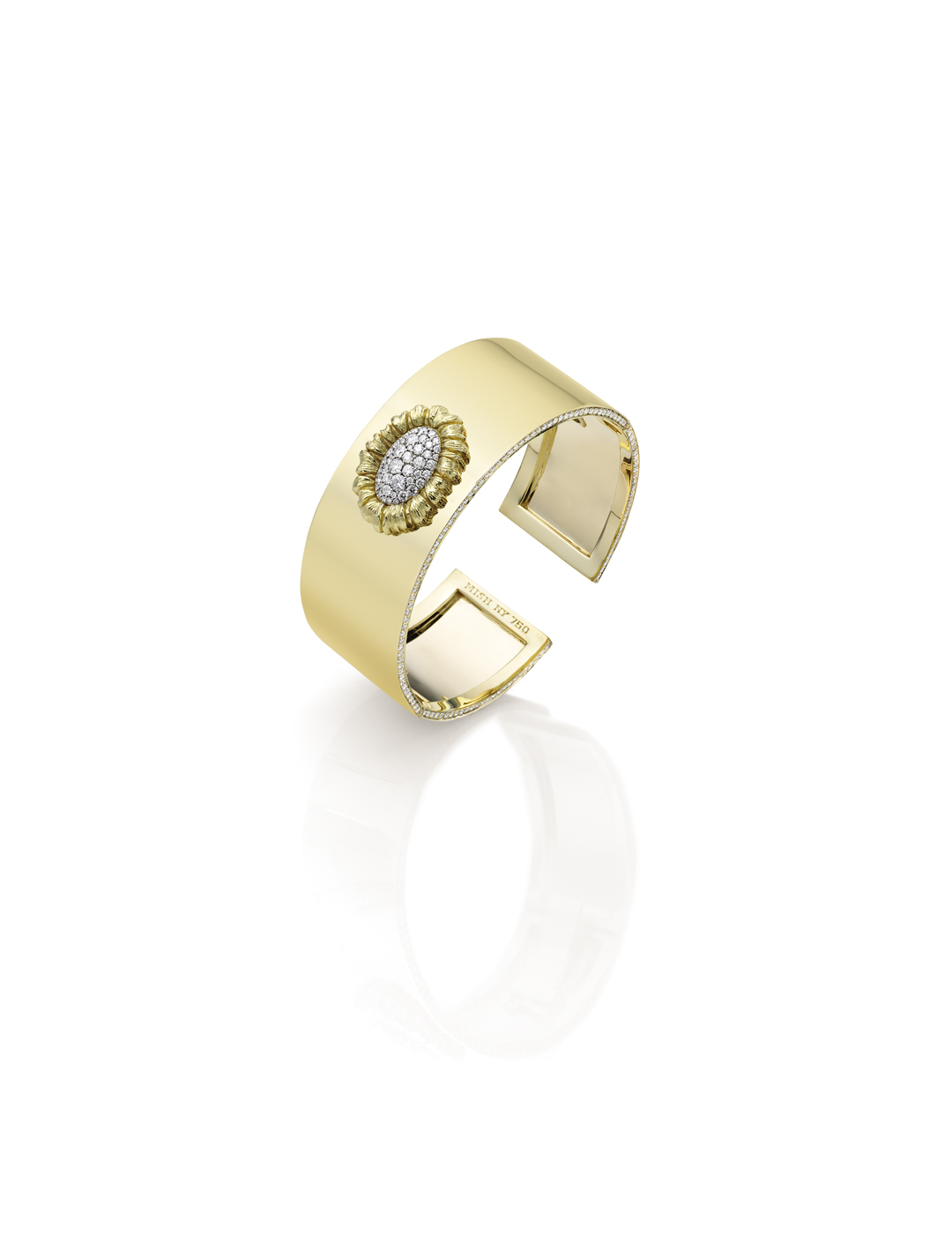 mish_jewelry_product_Nigella-YG-Cuff-2