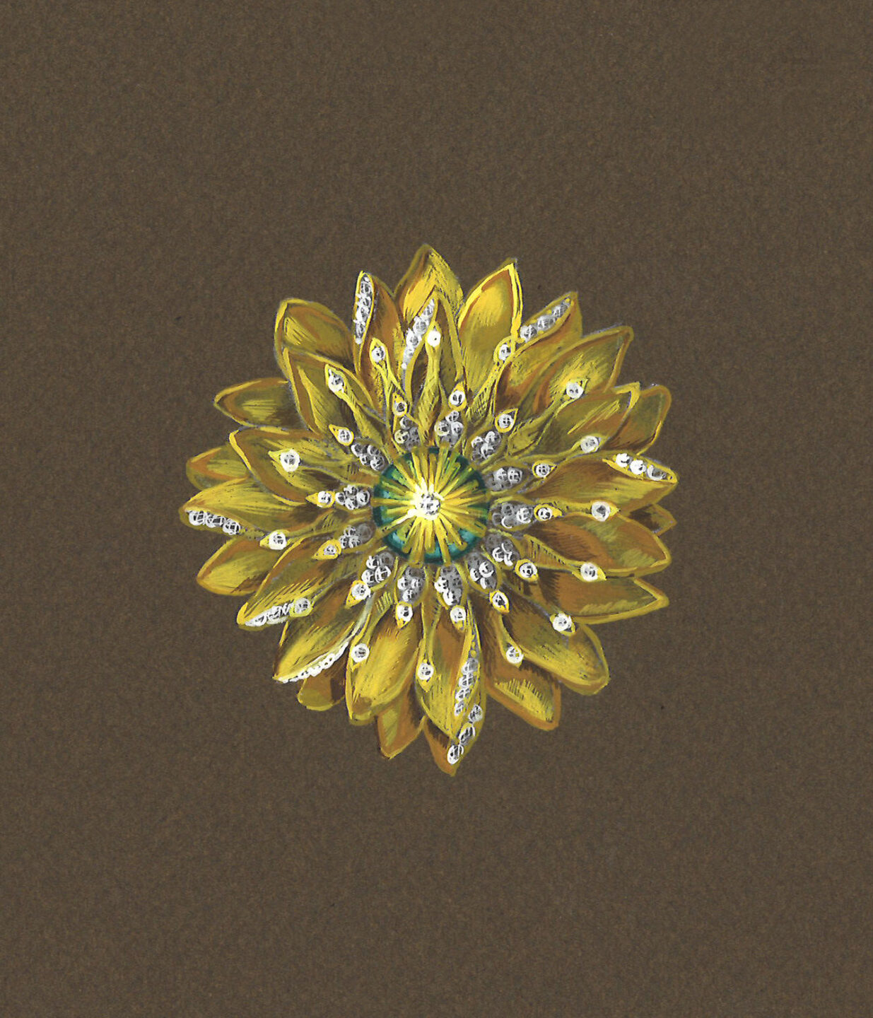 mish_jewelry_products_Water Lily-Editorial-1