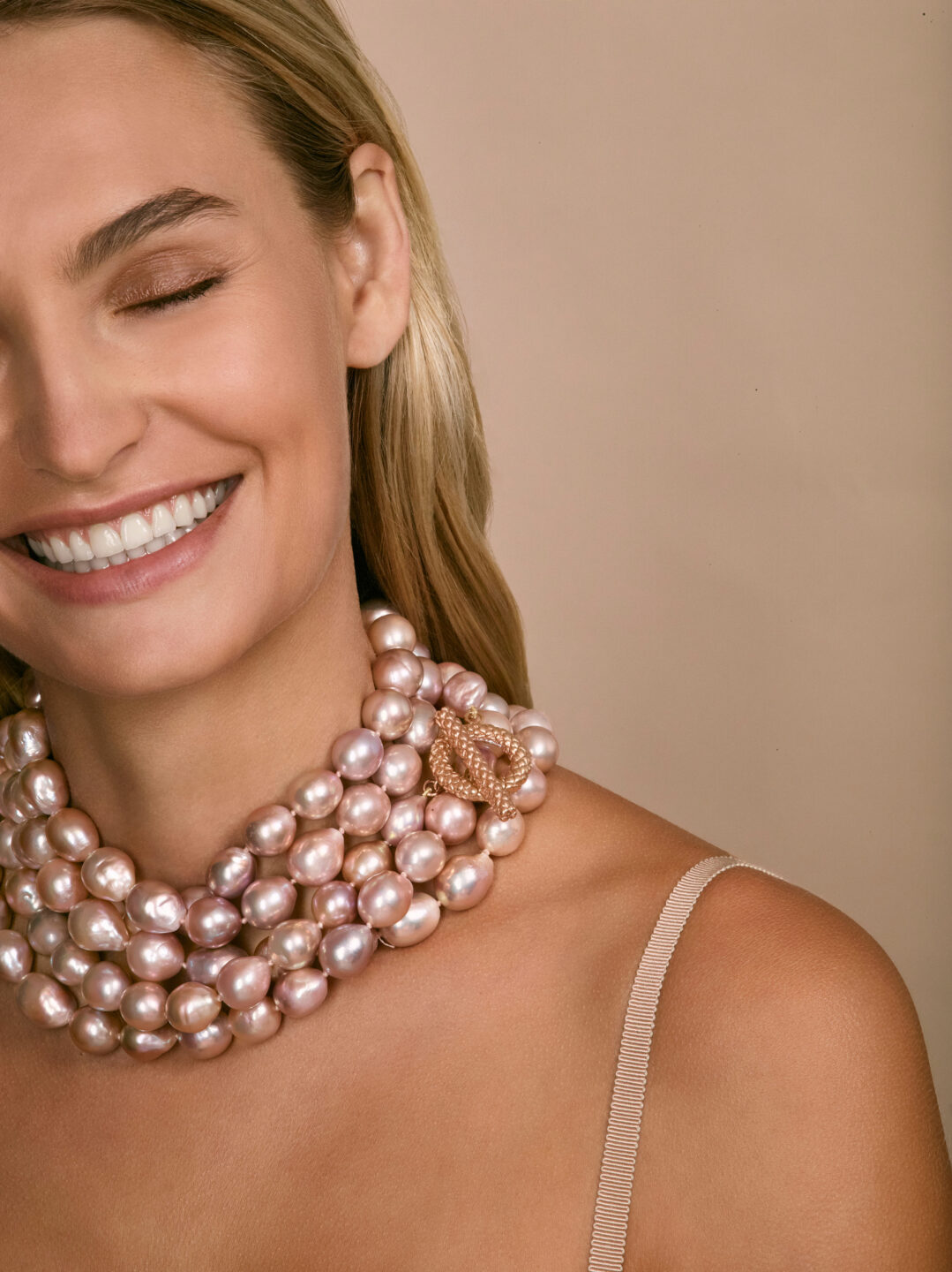mish_necklaces_Pink-Pearl-Fireleaf-NK-Editorial-1