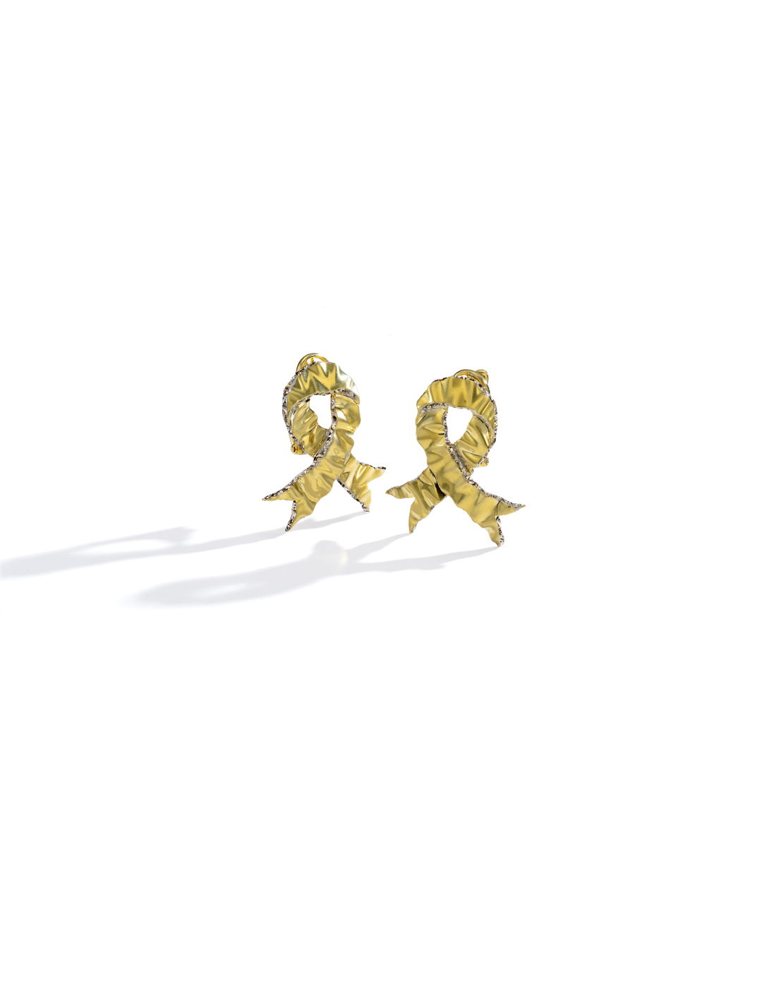 mish_products_earrings_Bond Bow-BRWNDIA-Earclip-1