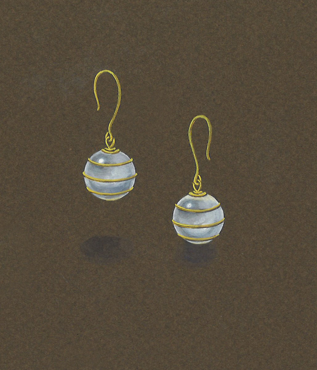 mish_products_earrings_Orbiting-Prl-Golden SS-ER-Editorial-1
