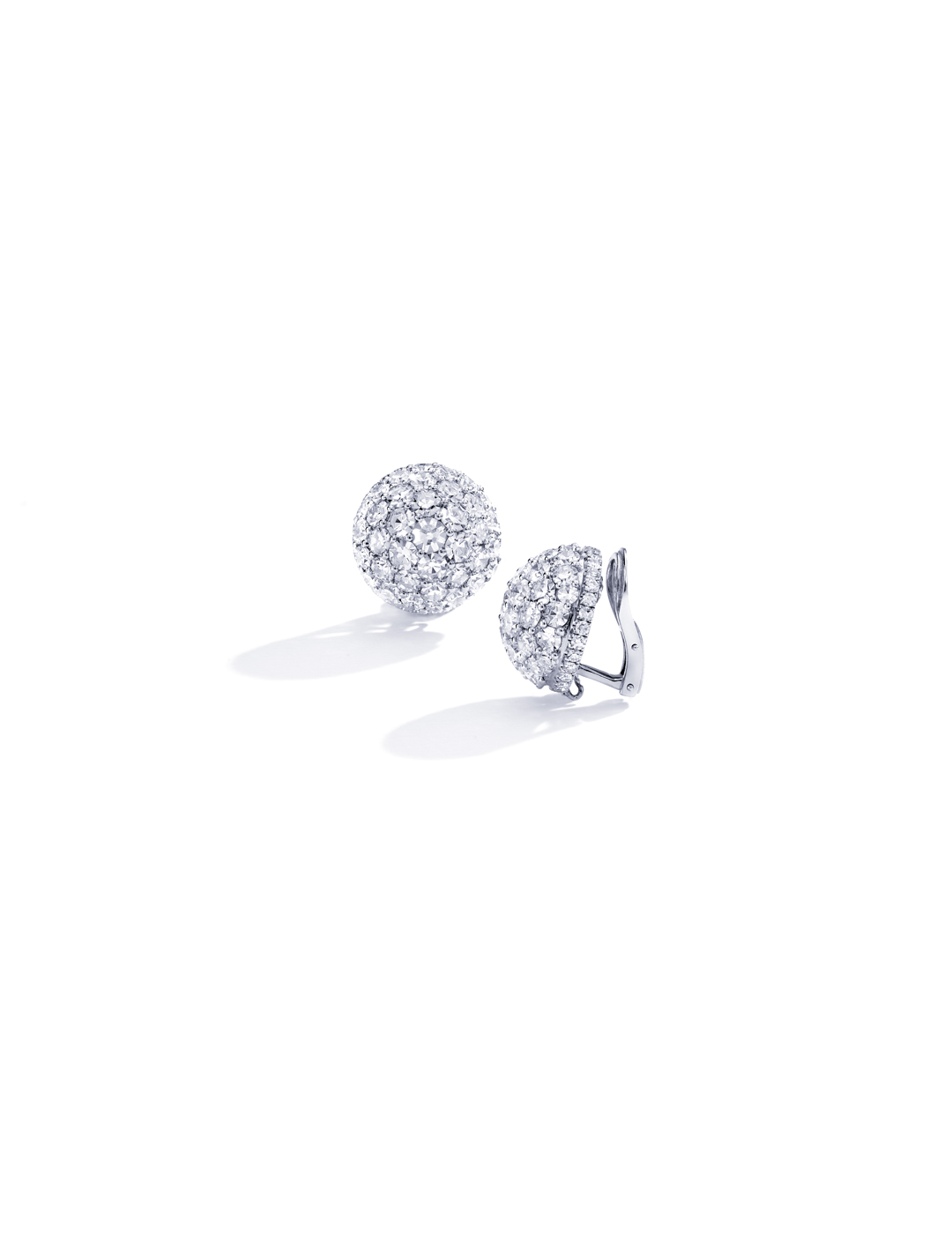 mish_products_earrings_PaveDome-Wht Topaz-ER-2