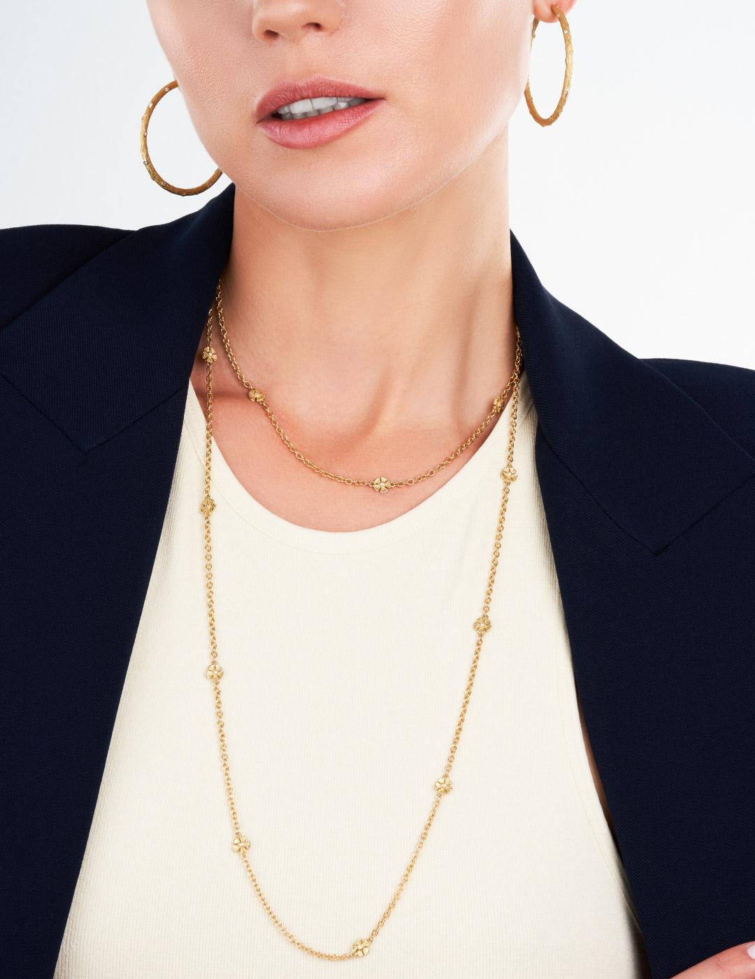 mish_products_earrings_Twig-XL Hoop YG-ER-4